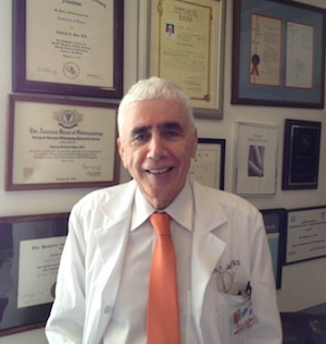 Dr. Anthony Jahn